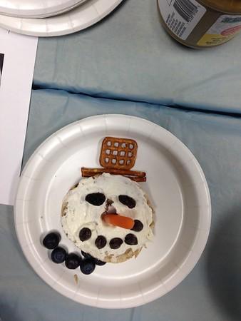 Kids Create Food Fun January 2019