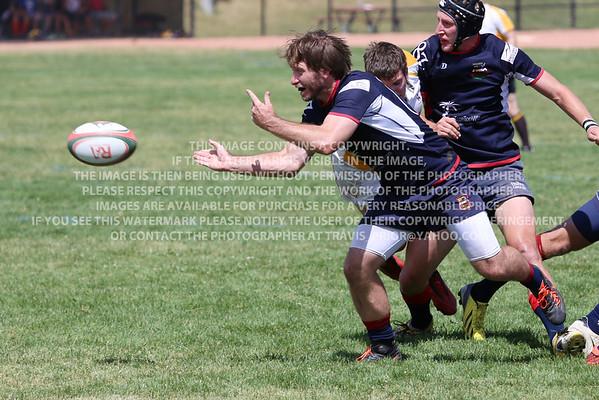 Boulder Rugby