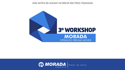 Workshop Morada 28.12.2018