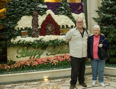 Las Vegas Christmas 2012