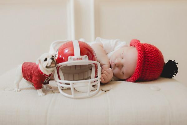 Newborn:  Joseph (Atlanta, GA)