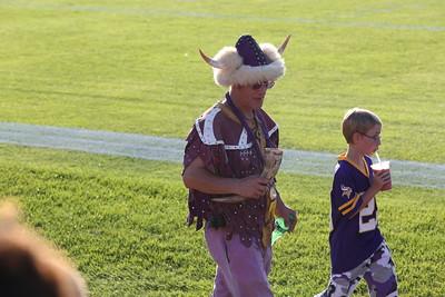 Vikings training camp