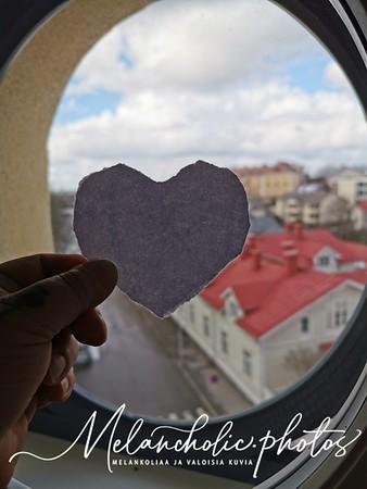 Korona, hotelli Hanko Regatta Spa ja synttäriviikonloppu