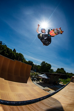 Italian Skateboarding