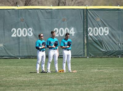 JD vs Union Boys Varsity Baseball