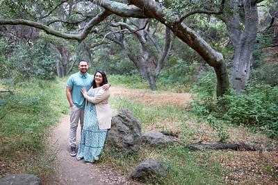 Jon & Ashley Engagement
