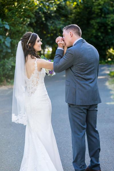 Haley and Ryan - Romance