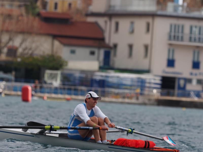 2018-12 Borin Coastal Rowing Triest