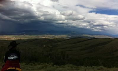 Colorado Sky BH