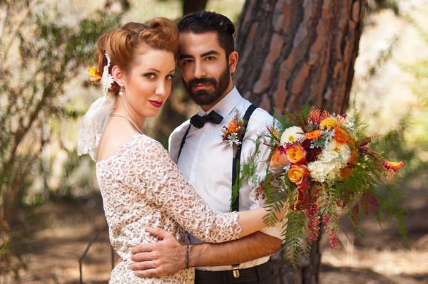 Rose & Erick's Wedding