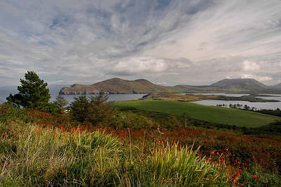 County Kerry & County Cork, includes The Ring of Kerry