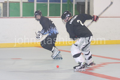 PISA - Misfits vs Sabres (Junior B)