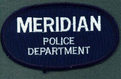 Meridian Police
