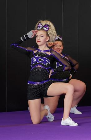 ECF Purple Reign