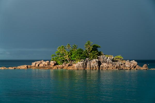 Seychelles -סיישל