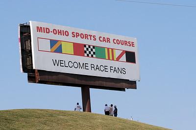 2012 American Le Mans Series - Mid-Ohio