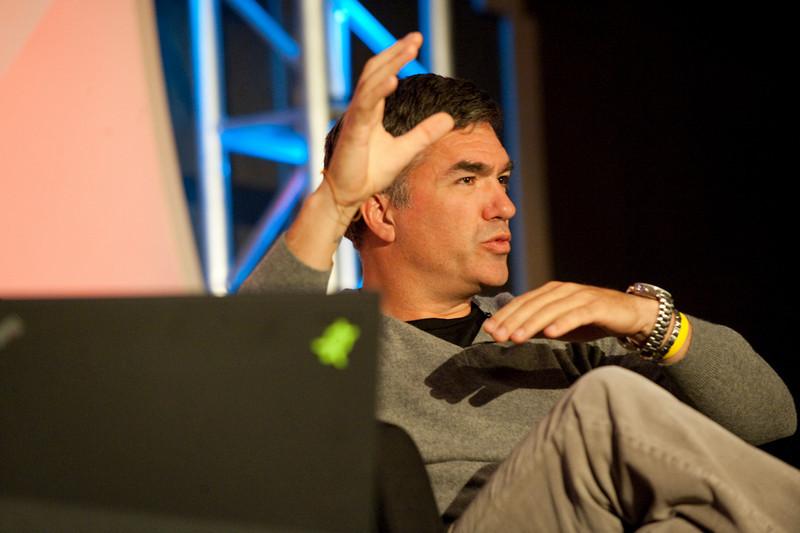 CTO Design Challenge I: Martin Tobias, Founder and CEO, Kashless Inc.