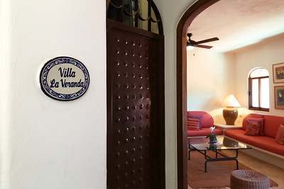 Villa La Veranda