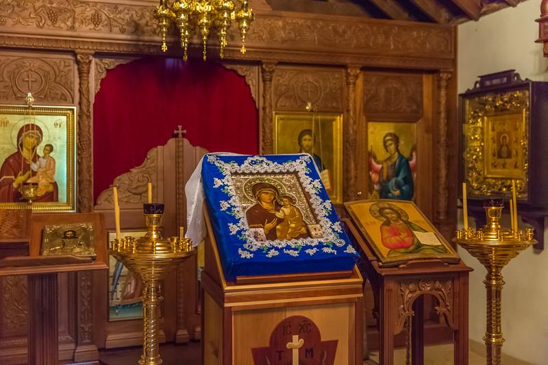Renee's Chapel