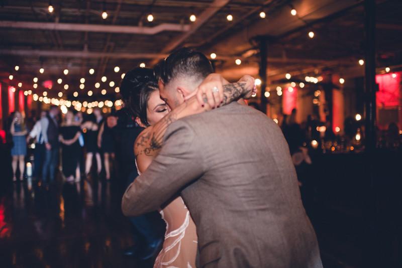 Art Factory Paterson NYC Wedding - Requiem Images 1249.jpg
