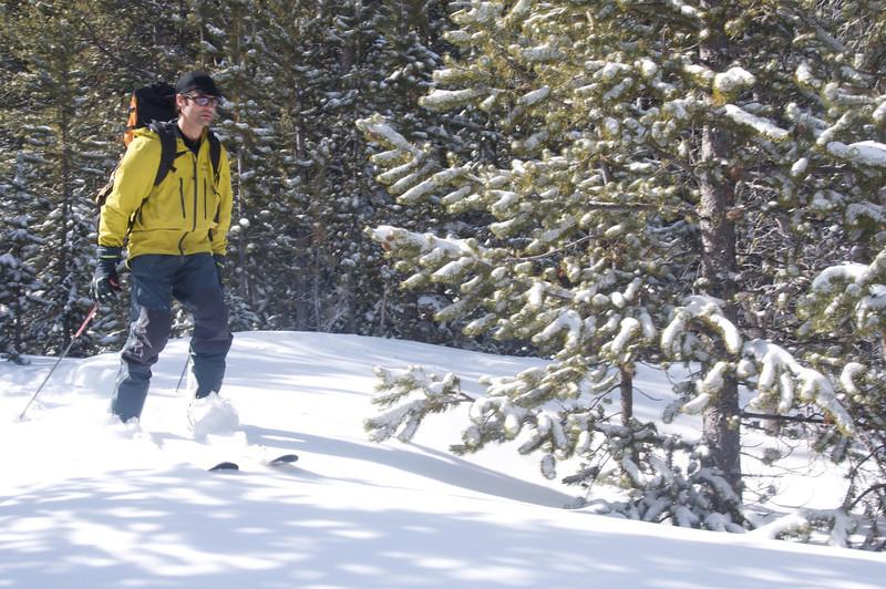 Wallowa Alpine Huts_03-1225