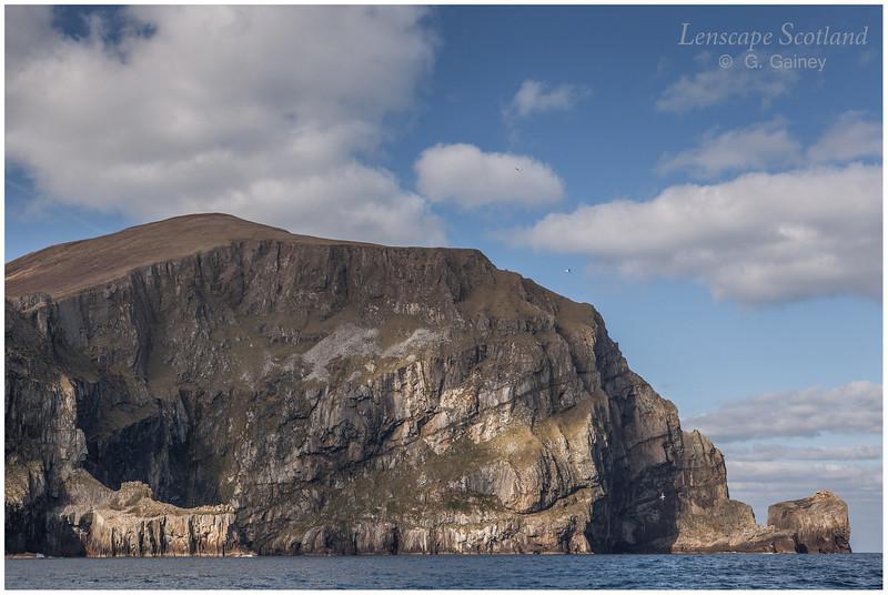 Conachair cliffs (2)