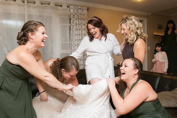 1 Bride Prep