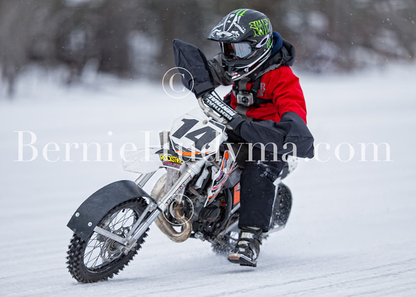 Feb 2, 2014 Stake Lake
