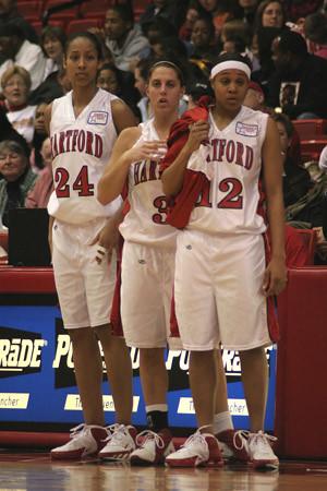 Hawks v. Binghamton (February 18, 2006)