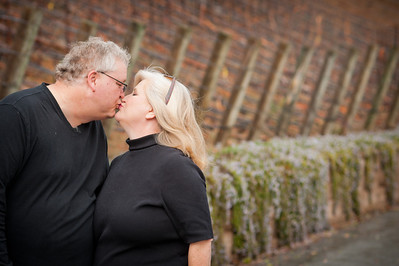 Kathy & Eric