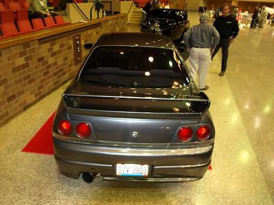 2010 Canton Car Show