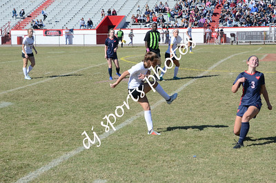 7th Region Girls Soccer Tournament