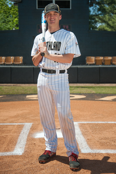 2019 Baseball team pictures