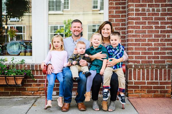 Huljak Family 2019