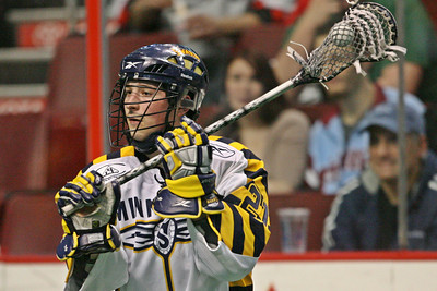 Ryan Benesch (Minnesota Swarm, 2010-2011)