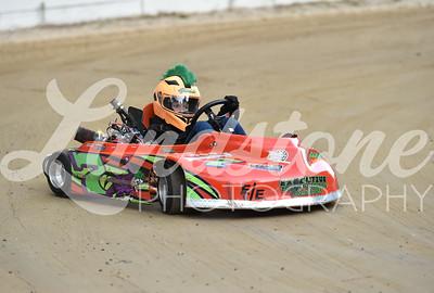 Club Milton Speedway June 21, 2019