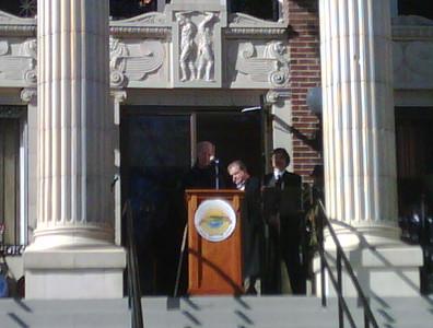 2009-02-24&25 Grant County Centennial