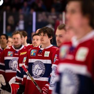 Norway vs Latvia, 18. March 2015