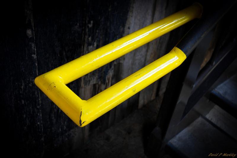 Yellow Rail