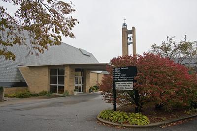 2007-10-17 John Kass Funeral