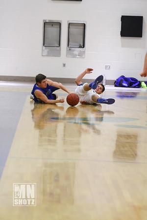 Bailey LaChance 2013-2014 Wildcat Basketball