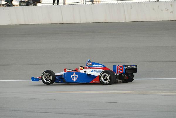 2010 Chicagoland Speedway