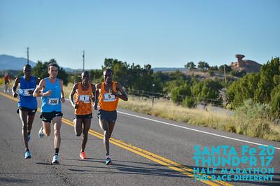 Camel Rock Mile 10.2 Santa Fe Thunder 2017