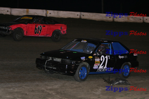 Beatrice Spring Nationals 3-26-10 sport compact heats