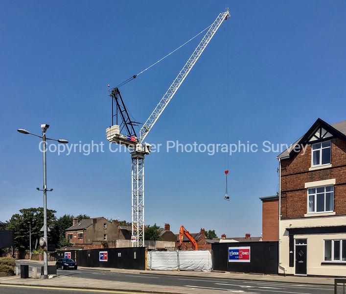Bus Depot Site: Liverpool Road
