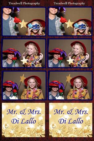 Di Lallo Wedding