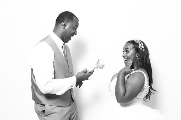 Joanna & Eric's Wedding
