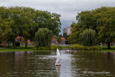 Oosterpark-Florabuurt Groningen