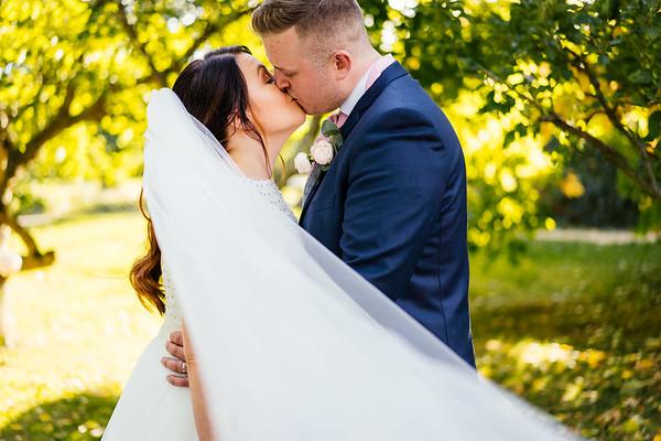 Abbie & Jack Wedding