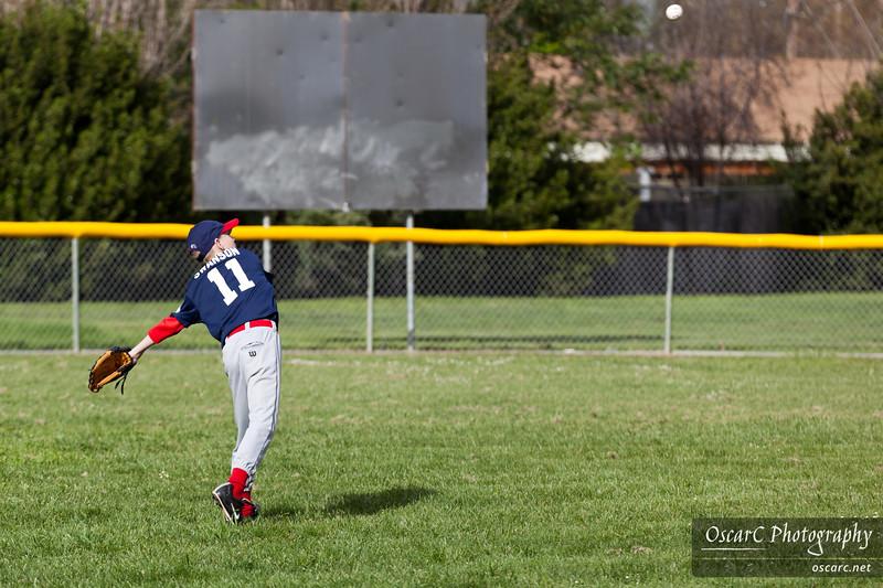 Baseball! (April 2011)